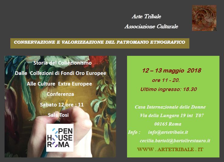 Arte Tribale Associazione Culturale Eventi - Carmen Moreno
