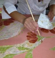 Corso di Batik - Arte Tribale Associazione Culturale