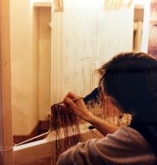 Corso di Tessitura - Arte Tribale Associazione Culturale