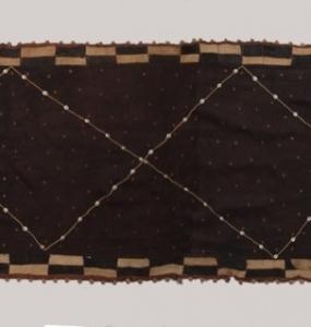 Gonna Ntshak Kuba R.D.D Rafia H 83 x 284 cm