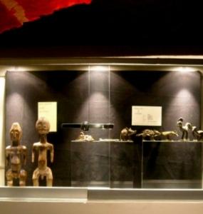 Mostra Africa la Magia delle Forme - Arte Tribale