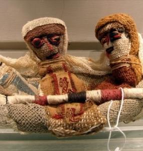 Mostra Ricami - Arte Tribale Associazione Culturale