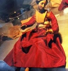 Restauro Tessile - Arte Tribale Associazione Culturale