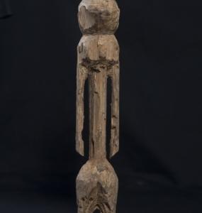 Moba Togo Figura protettiva legno H 28 cm